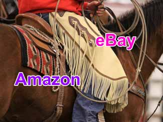 Cowboy eBay and cowboy Amazon