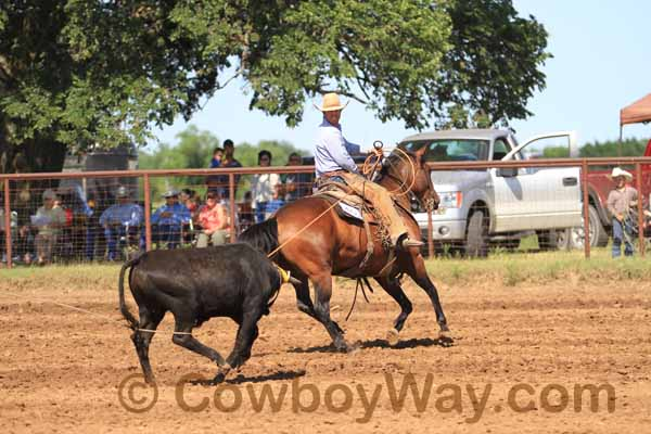 Hunn Leather Ranch Rodeo 10th Anniversary - Photo 4