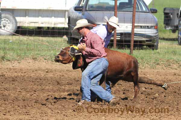 Hunn Leather Ranch Rodeo 10th Anniversary - Photo 13