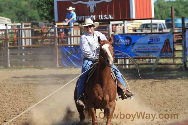 Hunn Leather Ranch Rodeo 06-29-13 - Photo 03