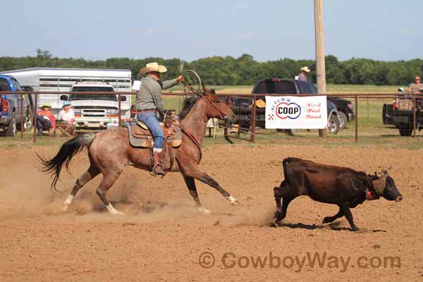 Hunn Leather Ranch Rodeo 06-29-13 - Photo 07