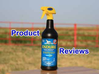 Product reviews for horse lovers